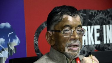 Santosh Gangwar Likely to be Appointed Pro Tem Speaker of 17th Lok Sabha: Reports
