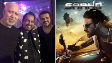 Saaho: Music Composers Shankar Ehsaan Loy Quit Prabhas' Next; Thaman SS Most Likely To Replace Them