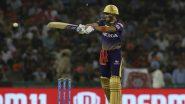 KKR vs SRH, IPL 2020: Shubman Gill Scores Brilliant Half-Century, Fans Praise Kolkata Knight Riders' Batsman