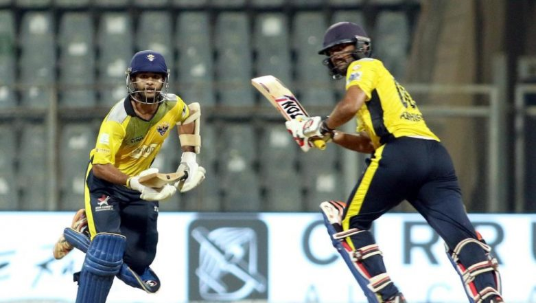 AA vs SBS, T20 Mumbai League 2019 Live Cricket Streaming: Watch Free Telecast of ARCS Andheri vs SoBo SuperSonics on Star Sports and Hotstar Online