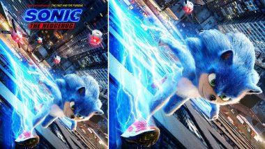 Sonic the Hedgehog: Jeff Fowler Promises to Alter Sega Mascot's Film Version, Thank You Twitterati!