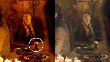 Game of Thrones 8 Episode 4: Daenerys Targaryen Gets Starbucks in Winterfell; Internet Is in Splits Over GoT Goof Up