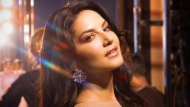 Sunny Leone Drops The F-Word at Salman Khan's Bharat Premiere Show and The Reason is FOOD! (Watch Video)