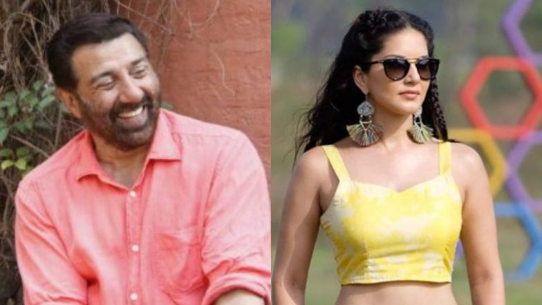 2019 Lok Sabha Elections: Sunny Leone Trolls News Channel After It Mistakes Her For Sunny Deol! Watch Video