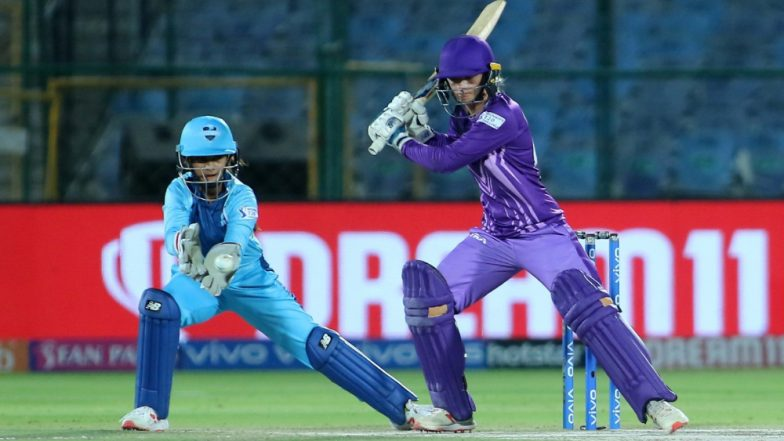 SUP vs VEL, Women's T20 Challenge 2019 Final Live Cricket Streaming: Watch Free Telecast of Supernovas vs Velocity on Star Sports and Hotstar Online