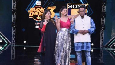 Exclusive! Super Dancer 3 Finale to Air on THIS Date!