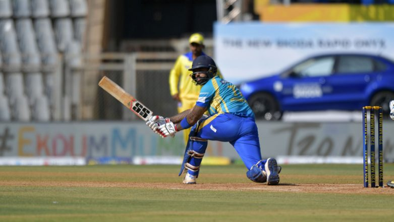TKMNE vs ETS, T20 Mumbai League 2019 Live Cricket Streaming: Watch Free Telecast of Triumphs Knights MNE vs Eagle Thane Strikers on Star Sports and Hotstar Online