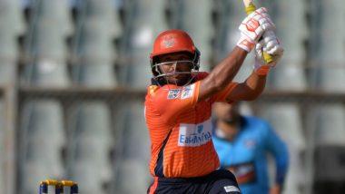 SPL vs NBB, T20 Mumbai League 2019 Live Cricket Streaming: Watch Free Telecast of Shivaji Park Lions vs NaMo Bandra Blasters on Star Sports and Hotstar Online