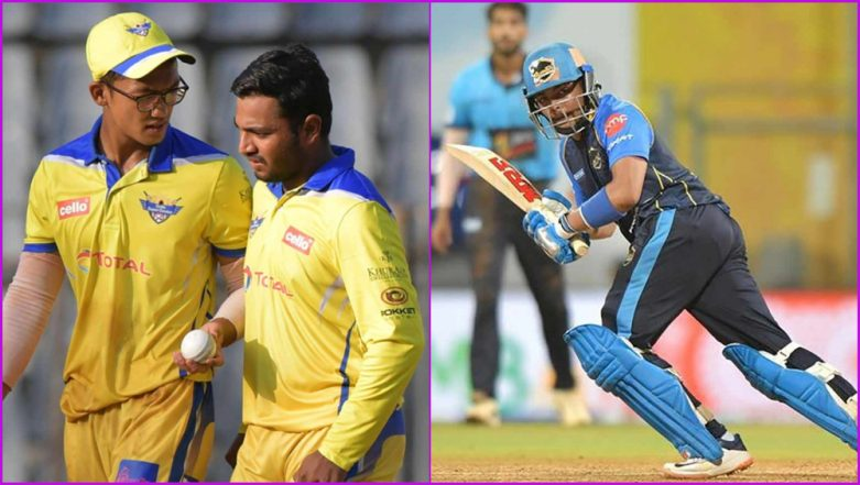 SBS vs NMP, T20 Mumbai League 2019 Final Live Cricket Streaming: Watch Free Telecast of SoBo SuperSonics vs North Mumbai Panthers on Star Sports and Hotstar Online