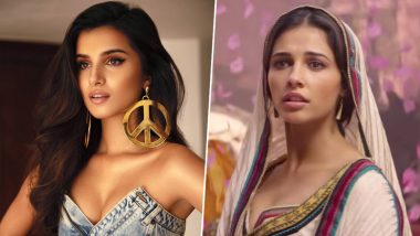 Tara Sutaria Reveals She Was The First Choice to Play Jasmine in Disney's Aladdin and Not Naomi Scott