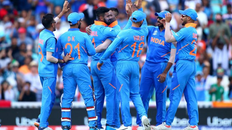India Most Searched Team of ICC Cricket World Cup 2019, Reveals Study