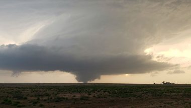 Tornado in US: 2 Killed, Several Injured Due to Windstorm in Oklahoma