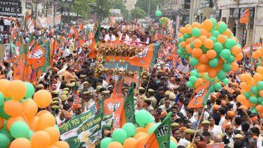 Lok Sabha Elections 2019 Fifth Phase: Spotlight on BJP, Congress Leadership in UP