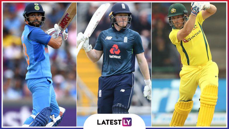 ICC Cricket World Cup 2019: Virat Kohli, Aaron Finch, Eoin Morgan Are Top Skippers, Feels Australian Great Allan Border