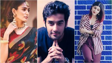 Debina Bonnerjee, Vishal Vashishtha and Sana Maqbul Khan Bag Colors' Next Supernatural Drama – Read Details Inside