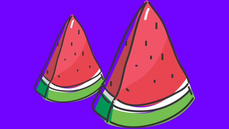 World Hypertension Day 2019: Can Watermelon Lower Your Blood Pressure? Why You Should Eat This Summer Fruit