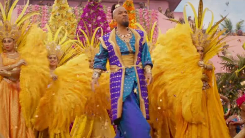 Aladdin's 'Prince Ali' Song: Fans Troll Will Smith's Singing and Want Disney to Stop Butchering Classics