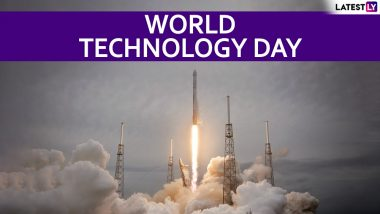 National Technology Day 2019: History and Significance of the Day to Commemorate India's Technological Advancements