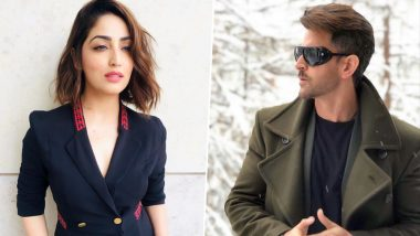 Yami Gautam to Wrap Up 'Bala' Schedule Early To Join Hrithik Roshan in China! What's The Deal?