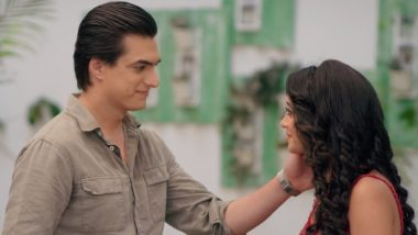 Yeh Rishta Kya Kehlata Hai May 20, 2019 Written Update Full Episode: Naira's Special Gift Creates Rift in Kartik's Relationship With His Wife