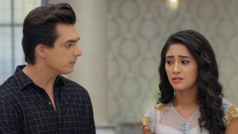 Yeh Rishta Kya Kehlata Hai May 16, 2019 Written Update Full Episode: Naira's Travel to Delhi Makes Suhasini Angry, While Kartik Is Upset with Her for Recommending Him to Her Rival