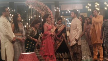 Yeh Rishtey Hain Pyaar Ke SPOILERS: Mishti To Break Her Engagement With Kunal; Abir Reaches To Propose To Mishti?
