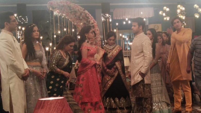 Yeh Rishtey Hain Pyaar Ke SPOILERS: Mishti To Break Her Engagement With Kunal; Abir Reaches To Propose To Mishti?