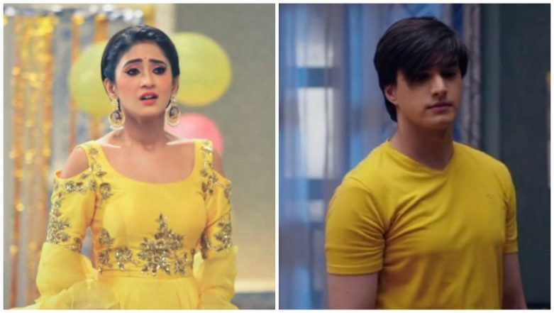 Yeh Rishta Kya Kehlata Hai May 21, 2019 Written Update Full Episode: Kartik's Family Suspects Naira's Boss Mihir to be Behind the Jewellery Theft