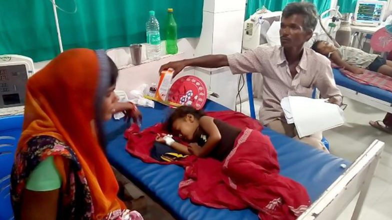 Encephalitis in Bihar: Death Toll Due to AES Jumps to 131 in Muzaffarpur