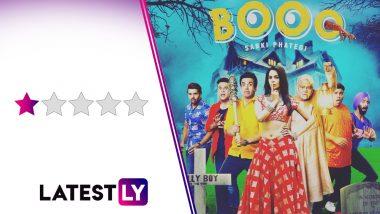 Booo… Sabki Phategi Review: Forget Ghosts, Run Away From This Terrible Tusshar Kapoor, Mallika Sherawat Horror-Comedy From ALTBalaji