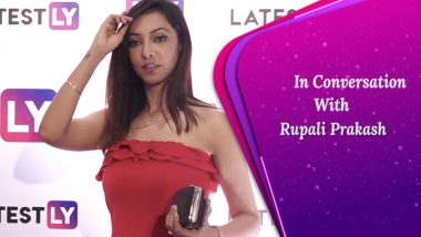 Naagin 3 Actress Rupali Prakash Gives the Best Tip to Look Beautiful