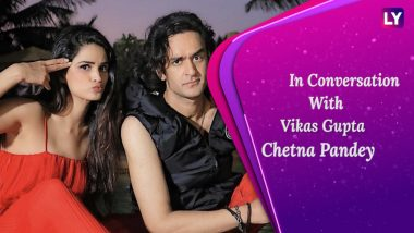 Besties Vikas Gupta and Chetna Pandey Discuss What Their Definition Of 'STYLE' Is
