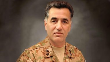 Pakistan Appoints Lt General Faiz Hameed As New ISI Chief
