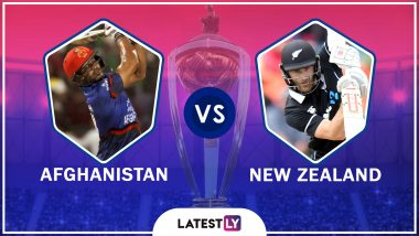 Live Score Icc World Cup 2019 – Latest News Information
