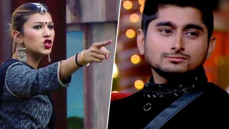 Bigg Boss 12's Jasleen Matharu Files an FIR Against Former Co-Contestant Deepak Thakur, the Latter Apologises (Watch Video)