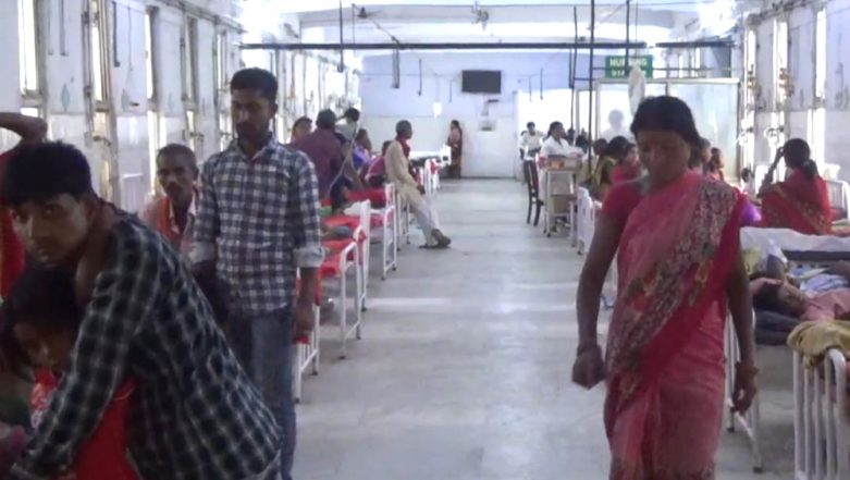 Lychee Havoc in Bihar: Acute Encephalitis Syndrome Kills 93 in Muzaffarpur, Dozens of Kids Admitted to Hospitals