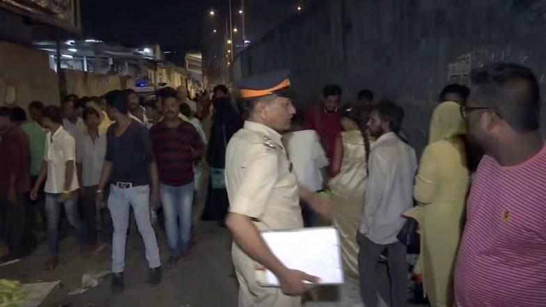 Mumbai Vegetable Vendor Stabs Customer at Dadar Bhaji Market After Tiff Over Cost of Veggies