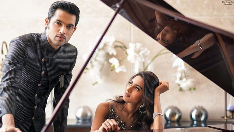Kasautii Zindagii Kay 2 Actors Parth Samthaan and Erica Fernandes Come Together for Nach Baliye 9?