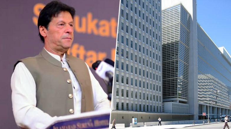 Pakistan, World Bank Sign Three Loan Agreements Worth $918 Million