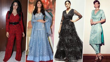 Kiara Advani, Mrunal Thakur and Kalki Koechlin are the Fashion Offenders of This Week (View Pics)
