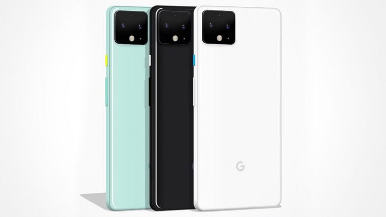 Google Pixel 4 To Feature 90Hz Refresh Rate Display: Report