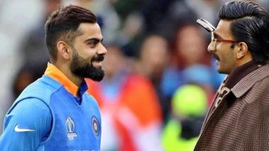 83 Makers Plan to Produce a Movie on CWC 2019 if Team India Win and We Can't Help But Wonder Who Will Play Virat Kohli in the Film!