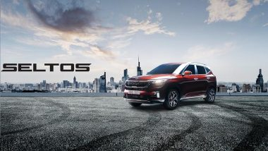 Kia Seltos Pre-Bookings Start at Rs 25000 in India; Specifications, Expected Price, Where And How To Book - Here's All You Need to Know About The Compact SUV