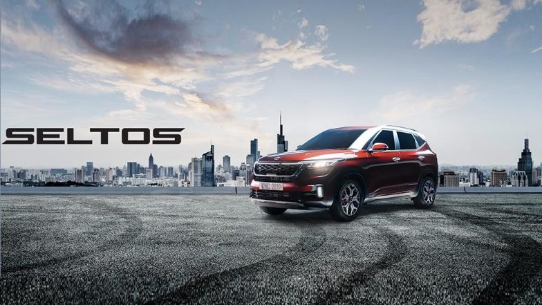 Kia Seltos SUV: Expected Price, India Launch, Features, Specifications - 6 Things To Know