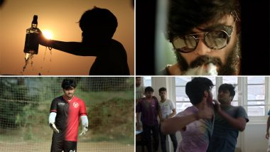 Adithya Varma Teaser: Dhruv Vikram and Banita Sandhu's Remake Looks as Convincing as the Original One (Watch Video)
