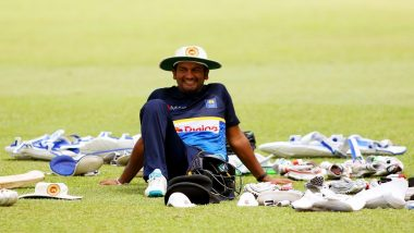 ICC Cricket World Cup 2019: Sri Lanka Skipper Dimuth Karunaratne Blame Middle-Order for Loss Against Australia