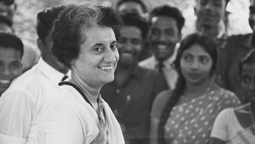 Indira Gandhi 102nd Birth Anniversary: PM Narendra Modi, Sonia Gandhi, Manmohan Singh and Other Leaders Pay Tribute to India's Former Prime Minister