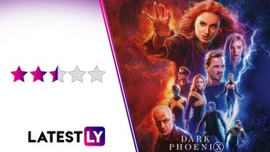 X-Men: Dark Phoenix Movie Review: James McAvoy and Michael Fassbender Try Hard to Save this Sinking Ship