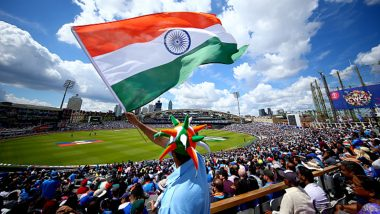 ICC World Cup 2019 Diaries from England and Wales: India Vs New Zealand at Trent Bridge