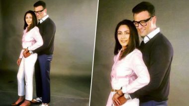 Surbhi Chandna and Rohit Roy's First Look from Sanjivani 2 is Making us Eager for the Show